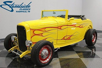 1932 Ford Other Ford Models for sale 100980913