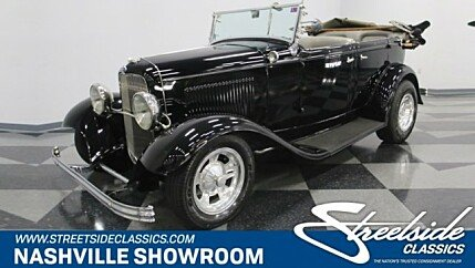 1932 Ford Other Ford Models for sale 100988496