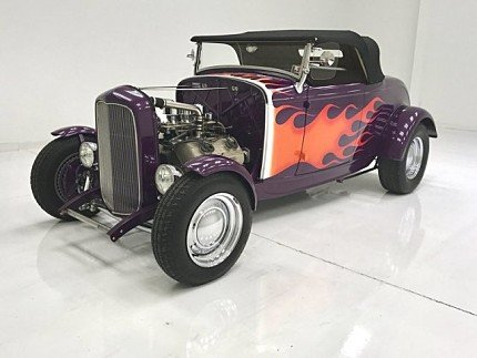 1932 Ford Other Ford Models for sale 101003568