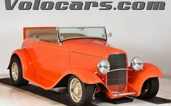 1932 Ford Other Ford Models for sale 101009902