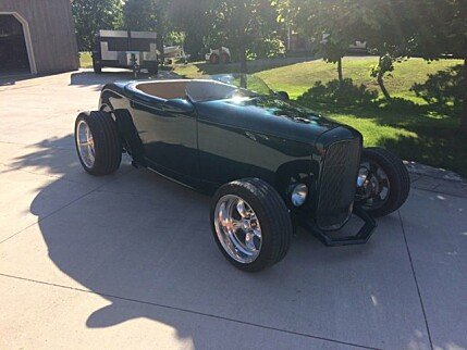 1932 Ford Other Ford Models for sale 101010218