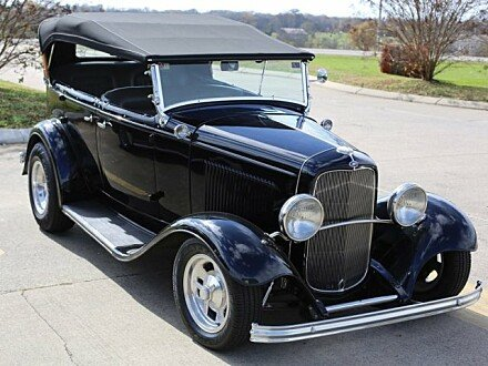 1932 Ford Other Ford Models for sale 101018785