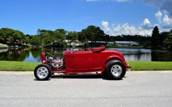 1932 Ford Other Ford Models for sale 101033323