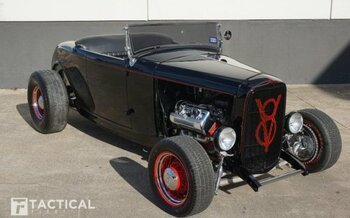 1932 Ford Other Ford Models for sale 101049285