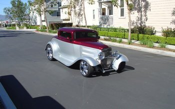 1932 Ford Other Ford Models for sale 101003431