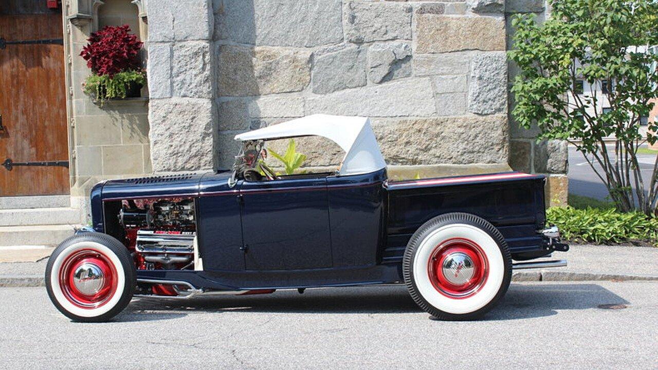 1932 Ford Pickup for sale near Beverly, Massachusetts 01915 ...