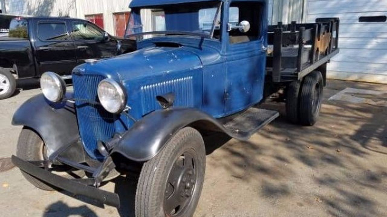 1932 Ford Pickup Classics for Sale - Classics on Autotrader
