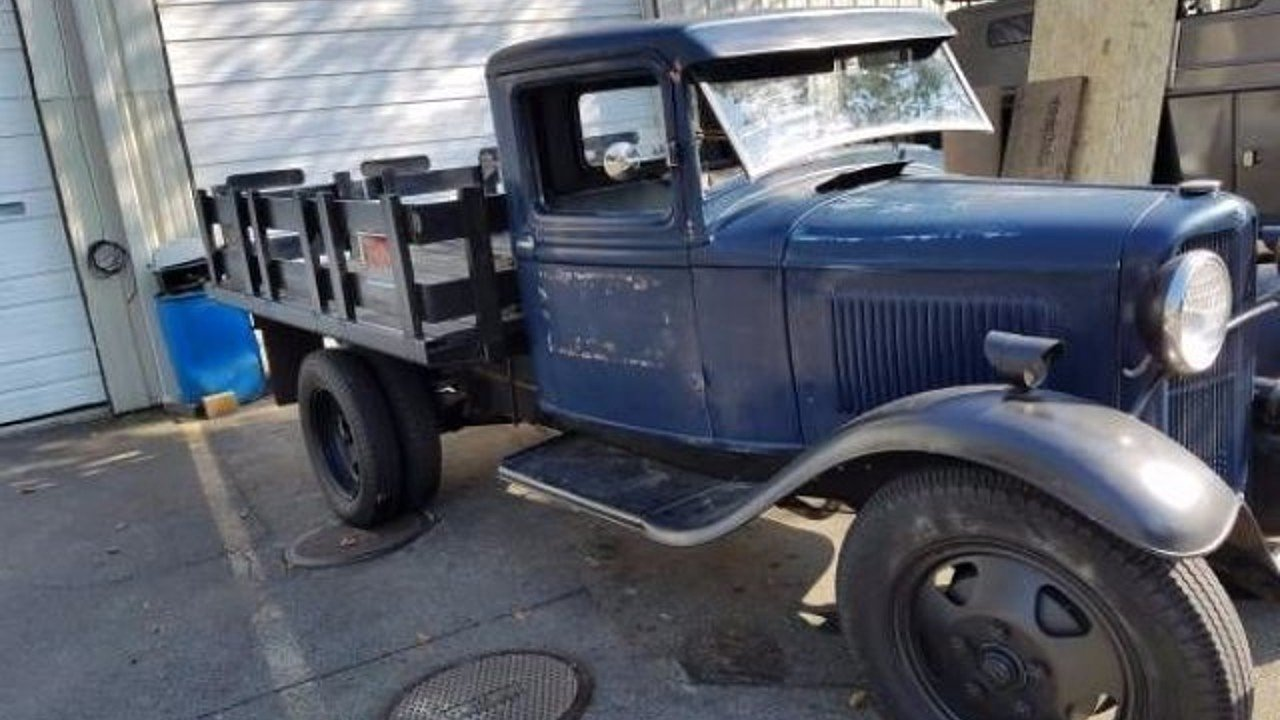 1932 Ford Pickup for sale near Cadillac, Michigan 49601 - Classics ...