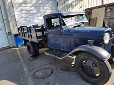 1932 Ford Pickup for sale 100911933