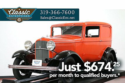 1932 Ford Sedan Delivery for sale 100795811