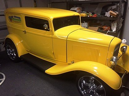 1932 Ford Sedan Delivery for sale 100869627