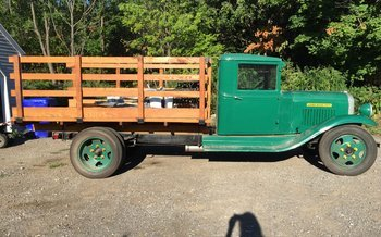 1932 GMC Pickup for sale 100795986