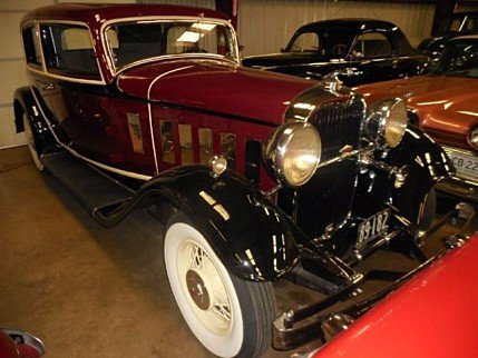 1932 Lincoln Other Lincoln Models for sale 100930118