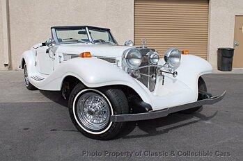 1932 Mercedes-Benz SSK for sale 100866818