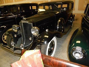1932 Packard Model 900 for sale 100822776