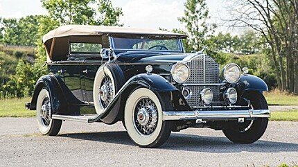 1932 Packard Super 8 for sale 100889825