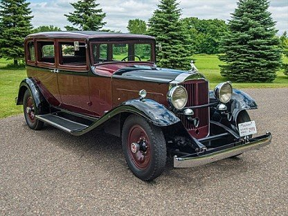 1932 Packard Super 8 for sale 100898390
