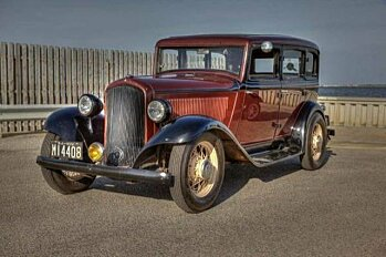 1932 Plymouth Model PB for sale 100748271