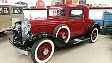 1932 Plymouth Other Plymouth Models for sale 100841031