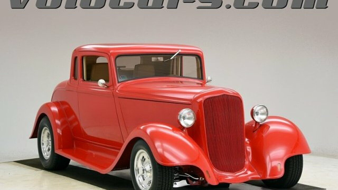 1932 Plymouth Other Plymouth Models for sale 101001072