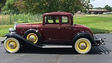 1932 Pontiac Other Pontiac Models for sale 100891773