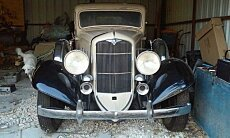 1932 Reo Flying Cloud for sale 100827605