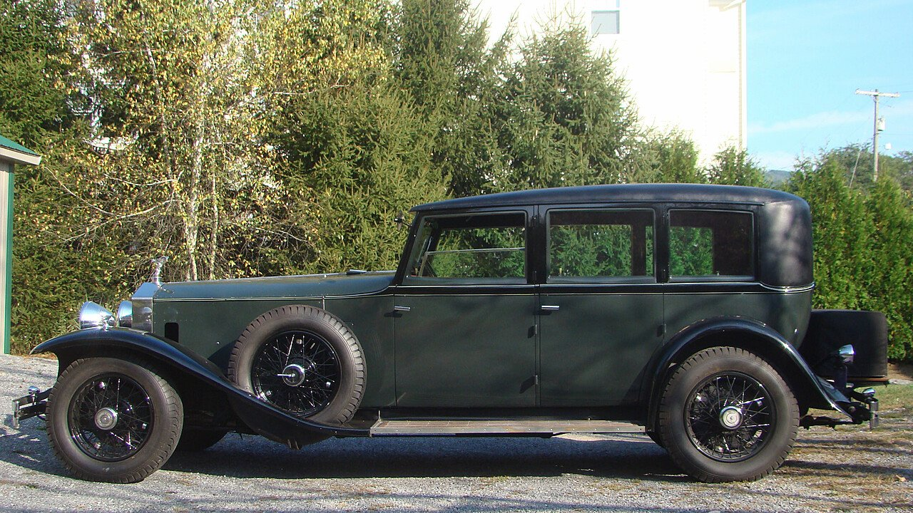 1932 Rolls-Royce Phantom for sale 100929814