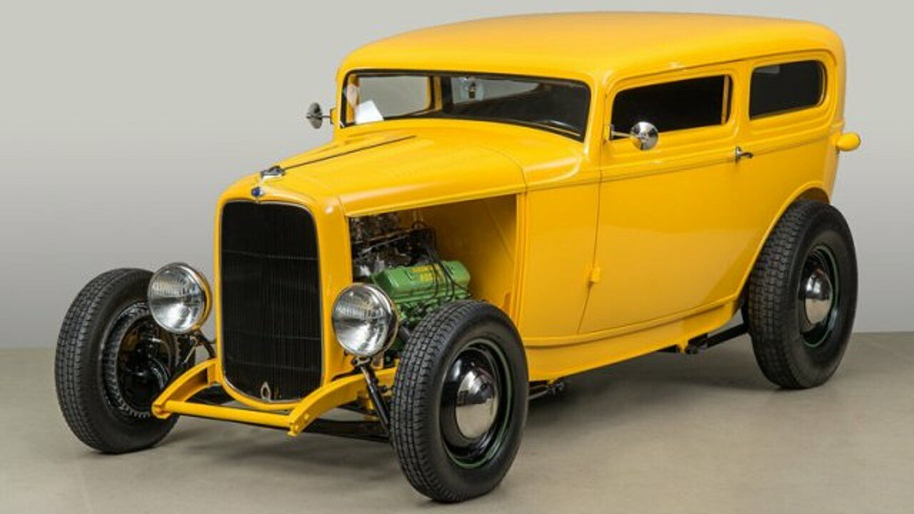 1932 ford Other Ford Models for sale 100924876