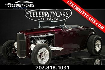 1932 ford Other Ford Models for sale 100992857