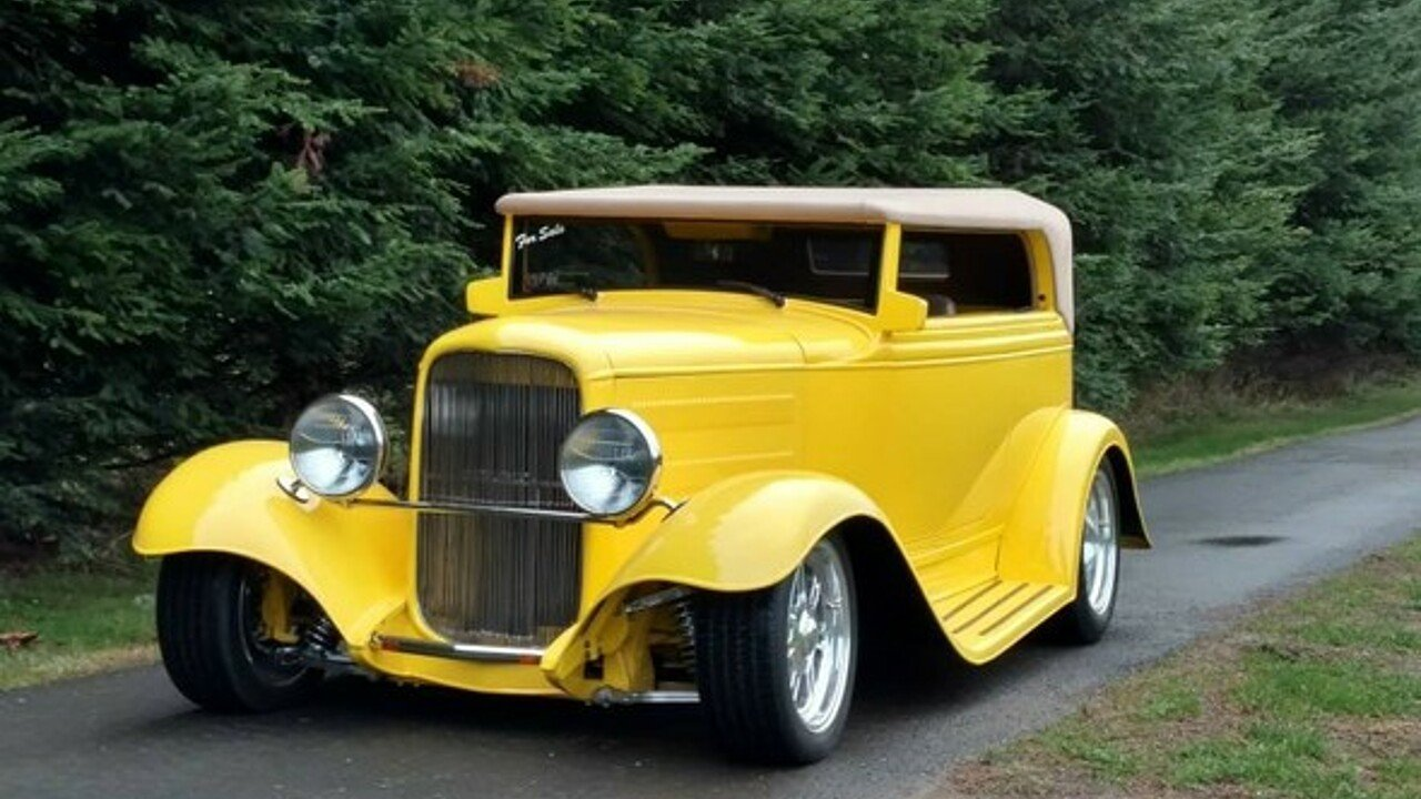 1932 ford Other Ford Models for sale 100996367