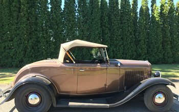 1932 ford Other Ford Models for sale 101006527