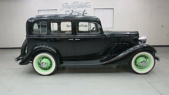 1933 Chevrolet Master Eagle for sale 100929012