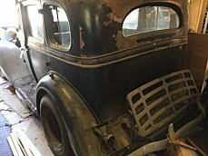 1933 Chevrolet Master Eagle for sale 100884873