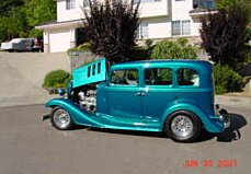 1933 Chevrolet Master Eagle for sale 100947003