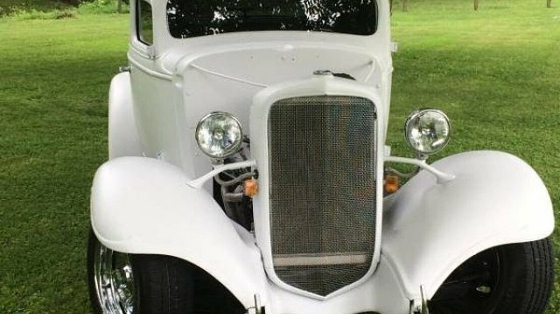 1933 Chevrolet Other Chevrolet Models for sale 101039738