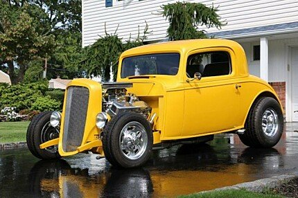 1933 Chevrolet Other Chevrolet Models for sale 100797189