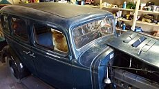 1933 Chevrolet Other Chevrolet Models for sale 100822901