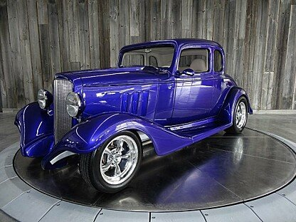 1933 Chevrolet Other Chevrolet Models for sale 100854492