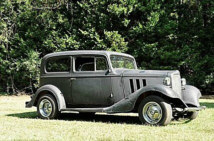1933 Chevrolet Other Chevrolet Models for sale 100856648