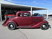 1933 Chevrolet Standard for sale 100741385