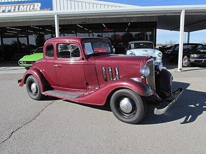1933 Chevrolet Standard for sale 100741385