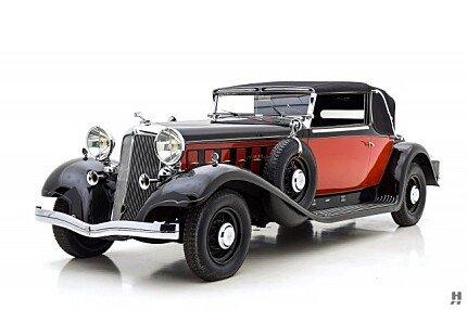 1933 Chrysler Imperial for sale 100956276