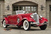1933 Chrysler Imperial for sale 100971424