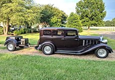 1933 Chrysler Series CO for sale 101005714