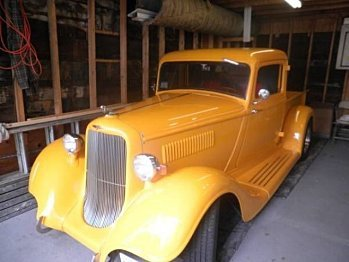 1933 Dodge Series DP for sale 100823006