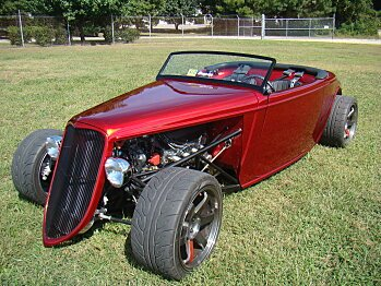 1933 Factory Five Hot Rod for sale 100987541