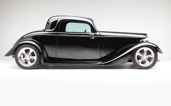 1933 Factory Five Hot Rod for sale 100742030