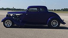 1933 Ford Custom for sale 100779016