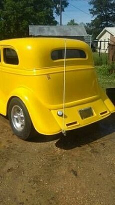1933 Ford Custom for sale 100822824