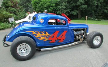 1933 Ford Custom for sale 100914610